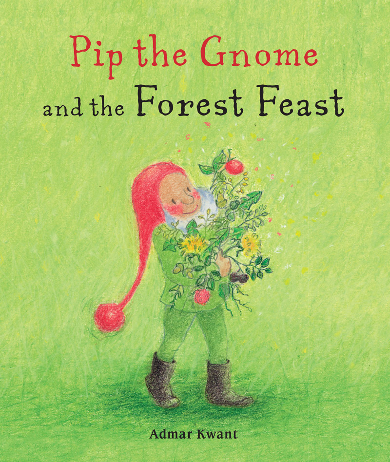 Pip the Gnome & the Forest Feast