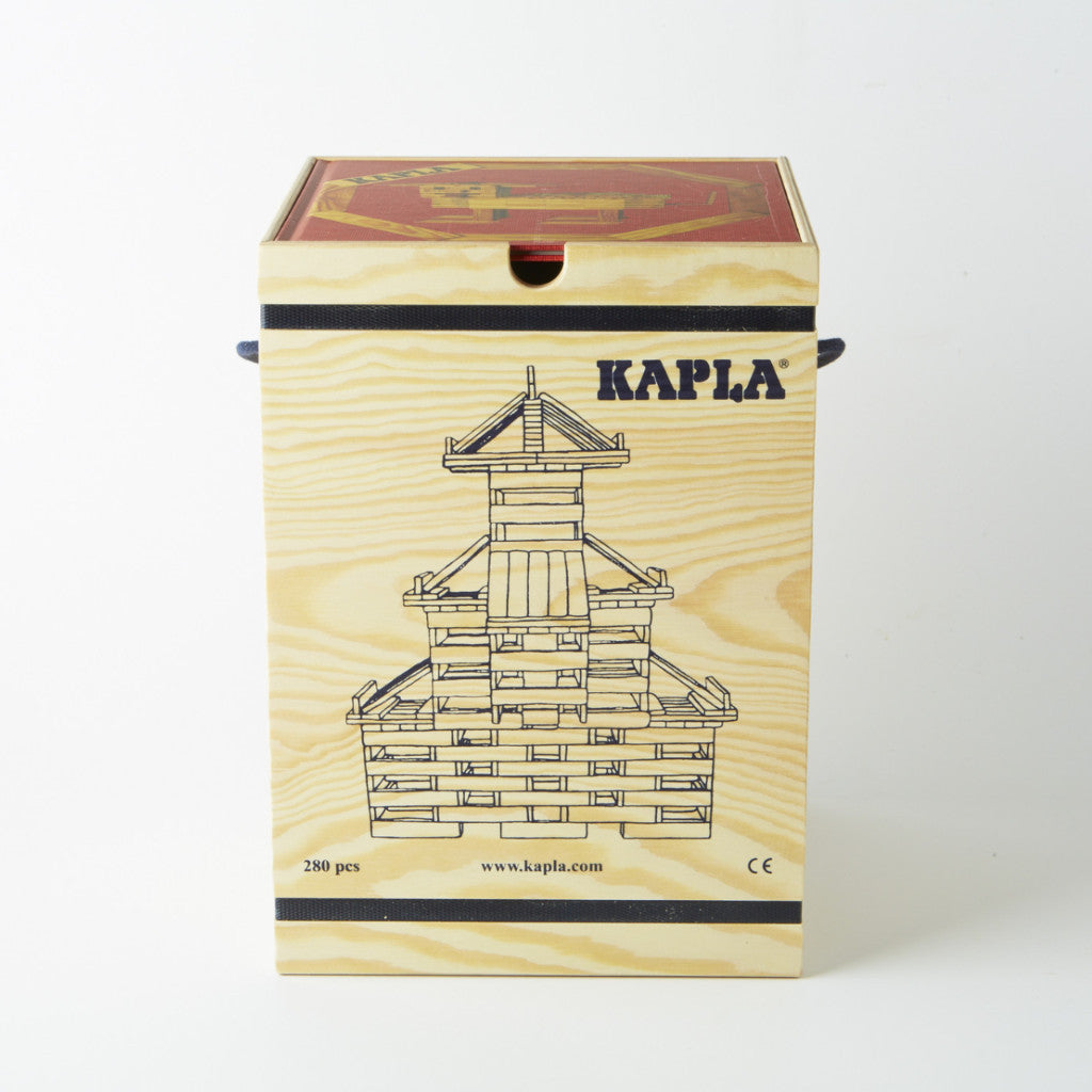 Kapla: Box of 280