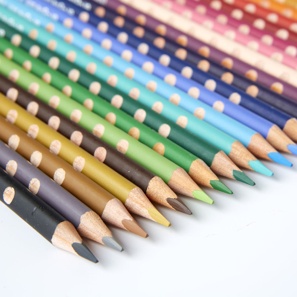 Lyra Groove Slim Pencils (24)