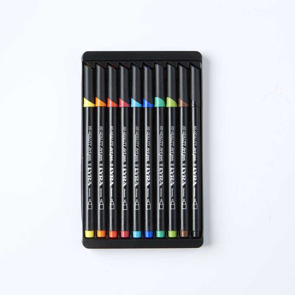 Lyra High Quality Art Pen | 10
