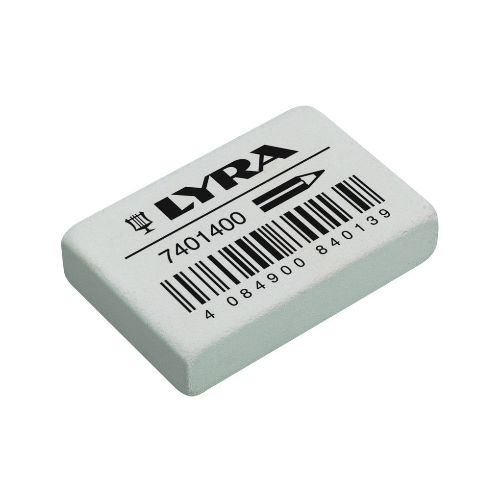 Lyra India Rubber Eraser