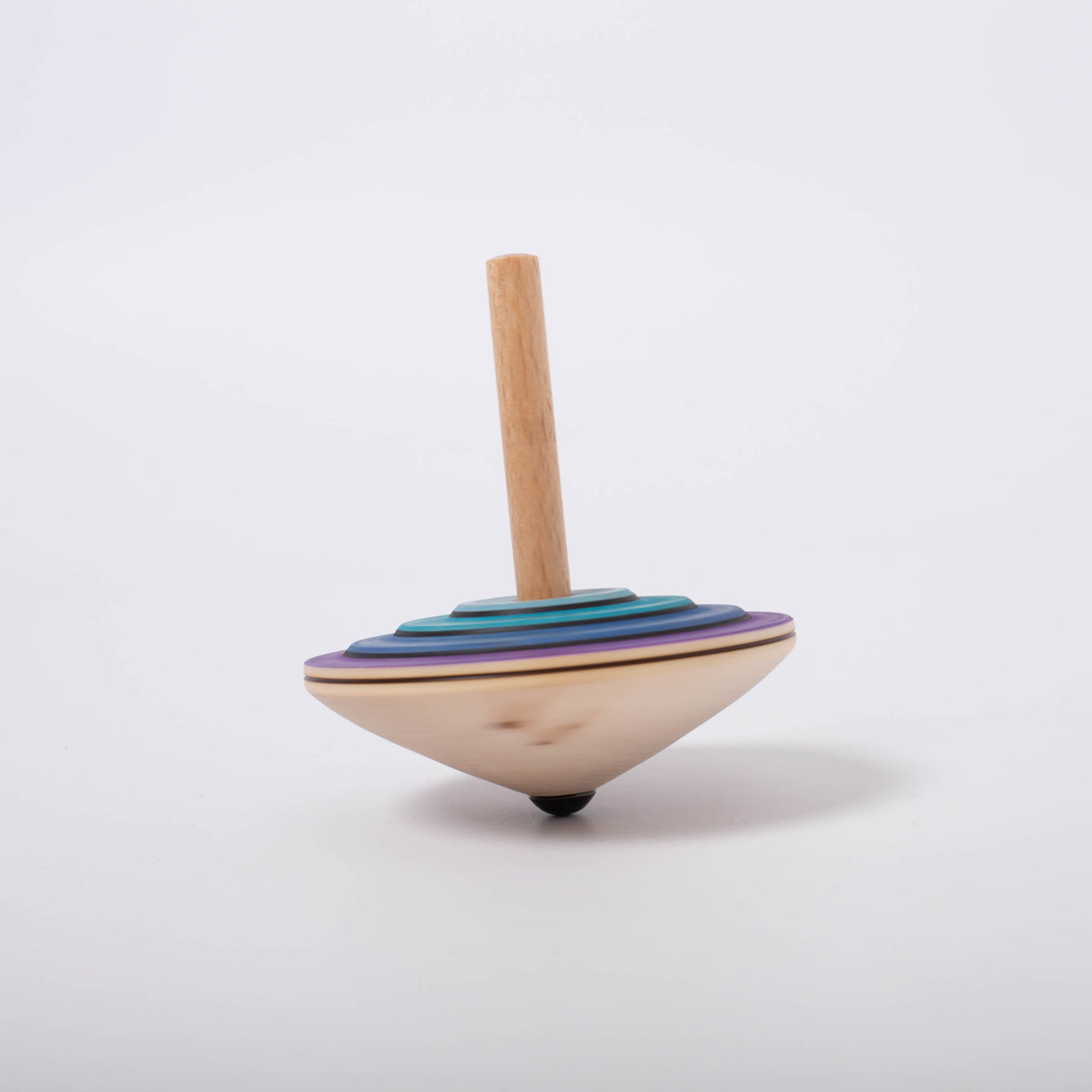My First Spinning Top