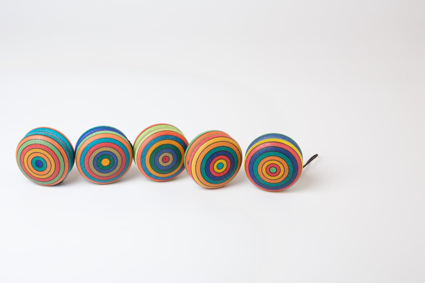 Yoyo | Stripes