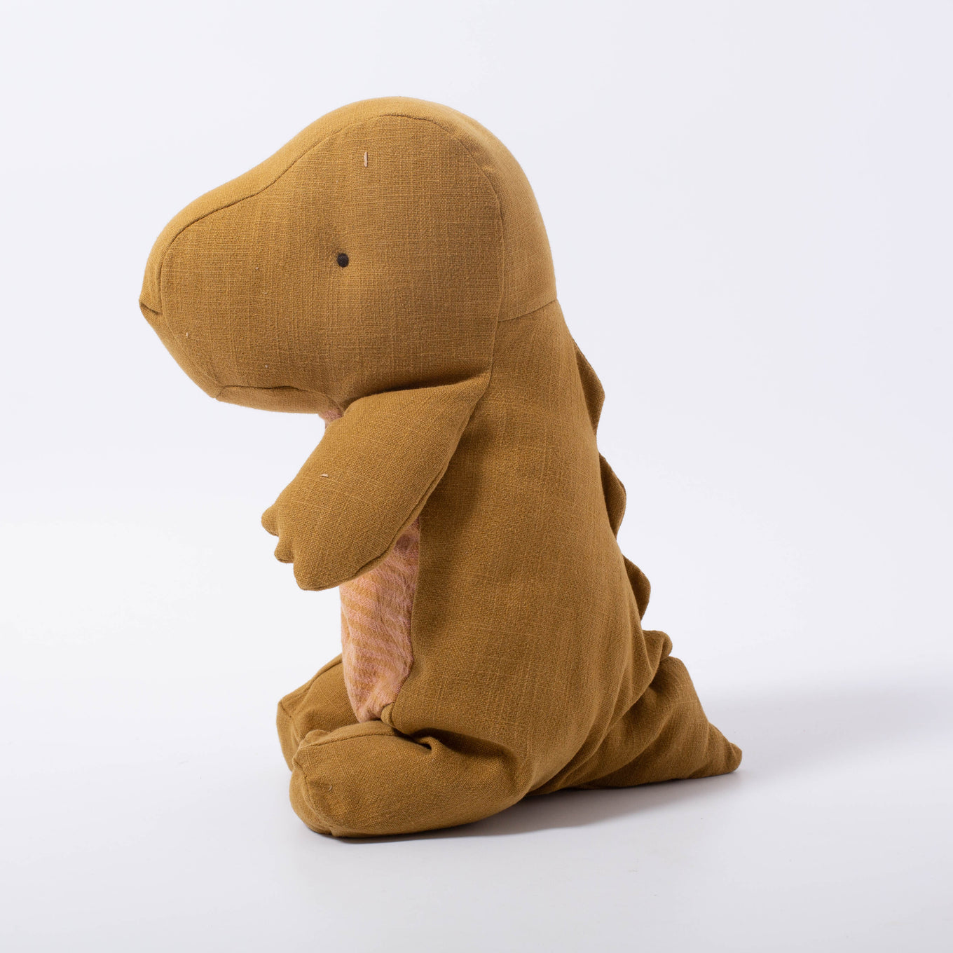 Gantosaurus in egg | Medium | Dark Ochre