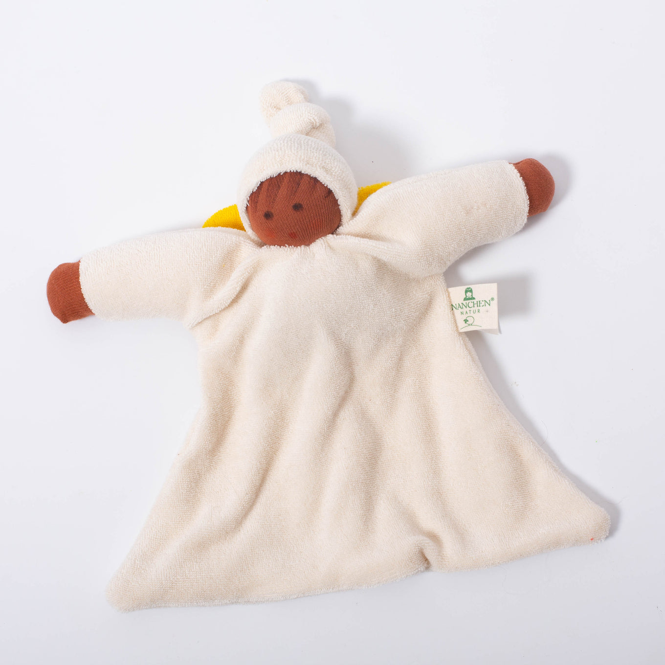 Guardian Angel | Blanket Doll