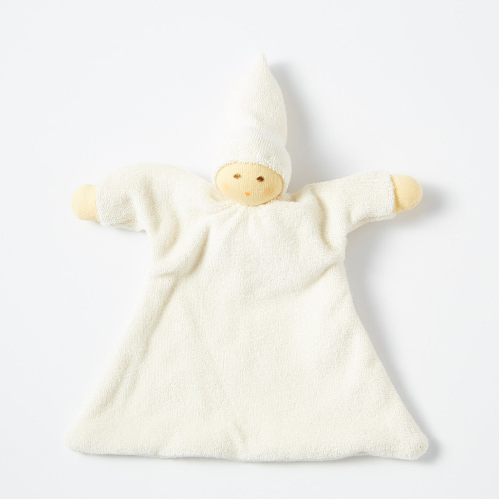 Nuckl | Blanket Doll