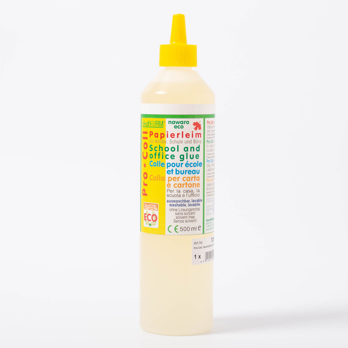 Eco Paper Glue | 500ml