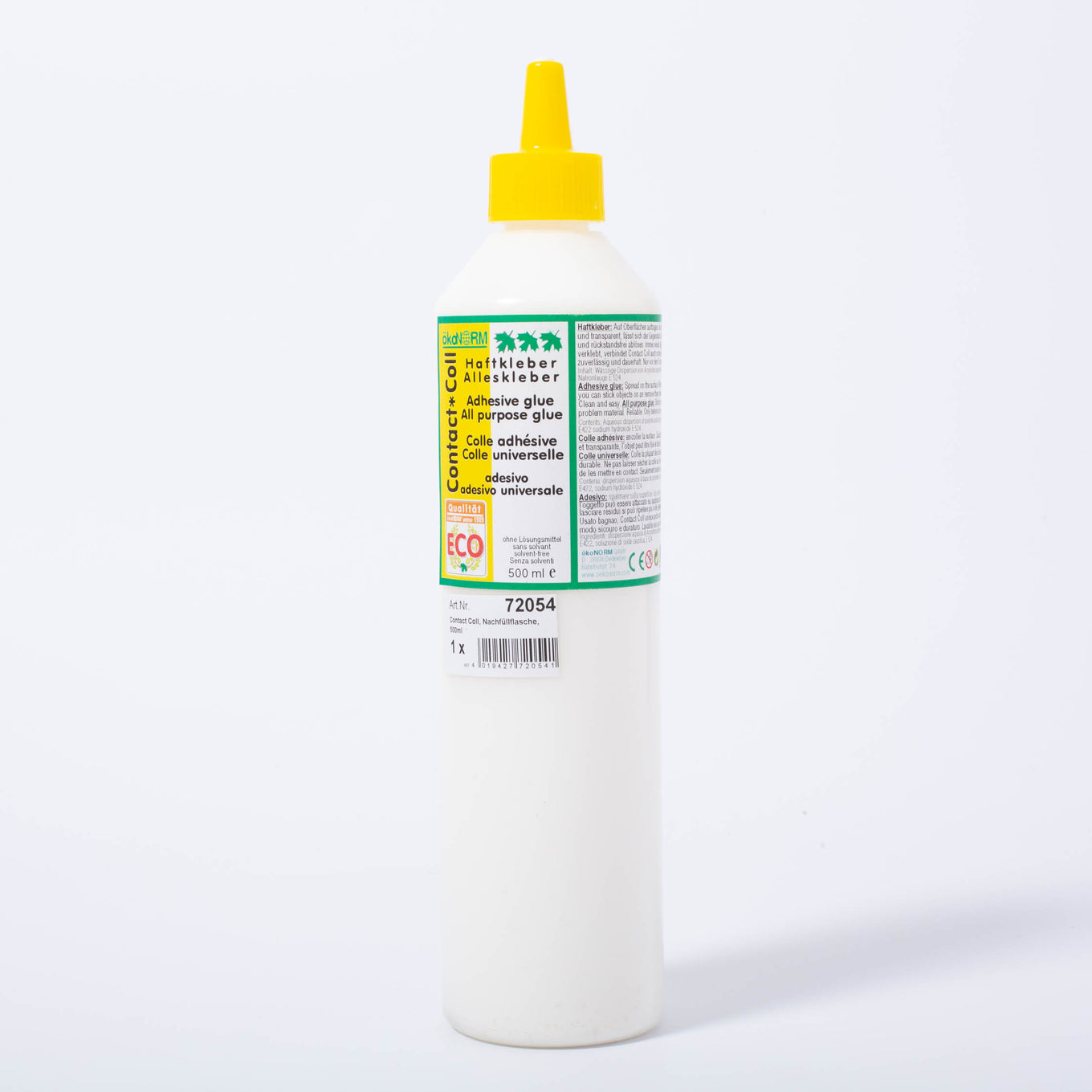Eco All Purpose Contact Glue | 500ml