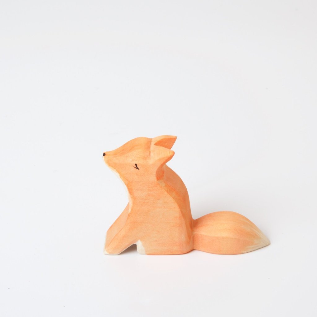 Fox Small Sitting