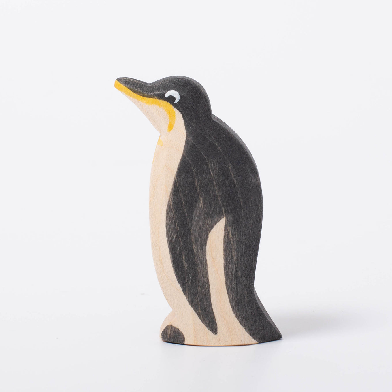Penguin | Beak high