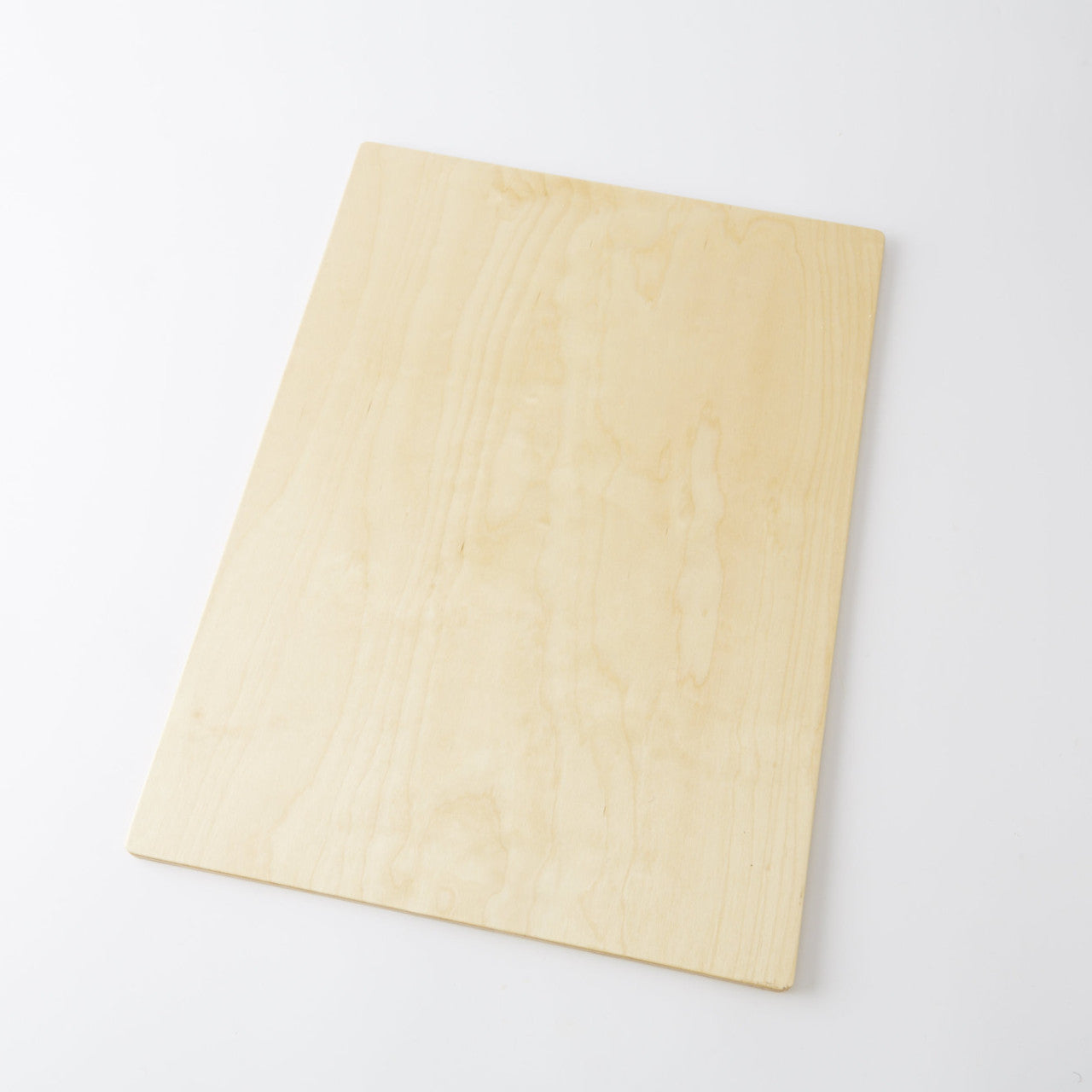 Large Wooden Painting Board