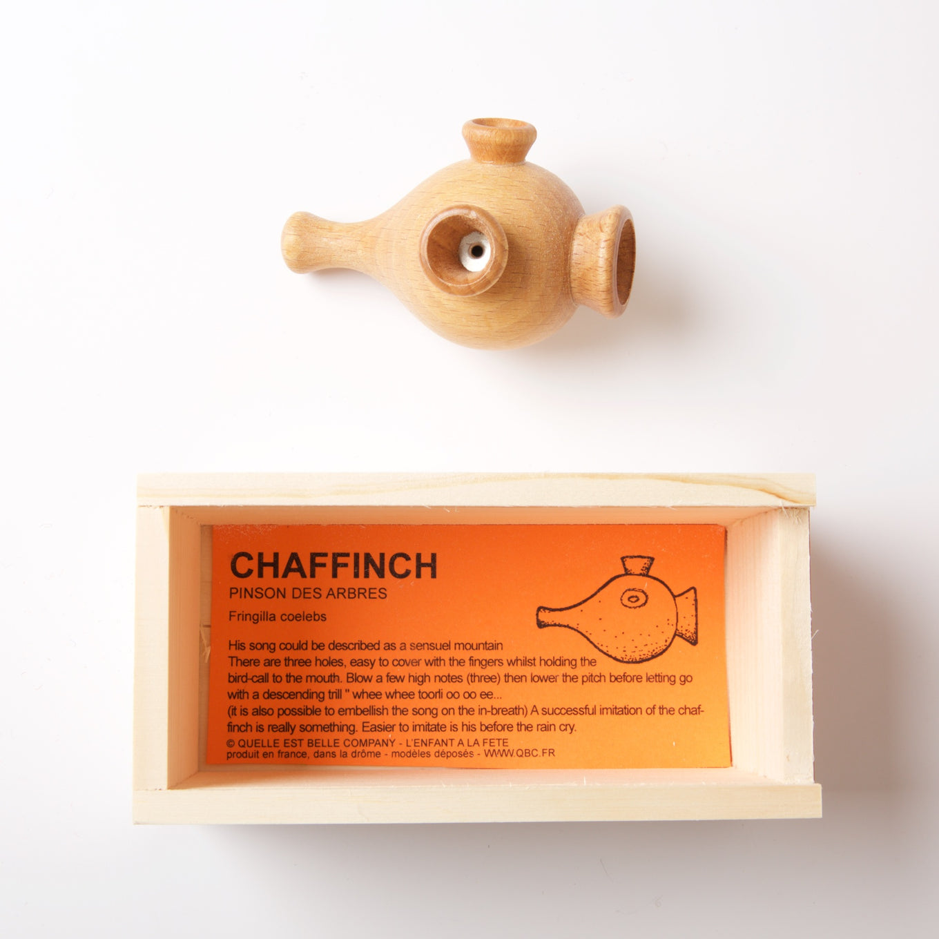 Chaffinch | Bird Call