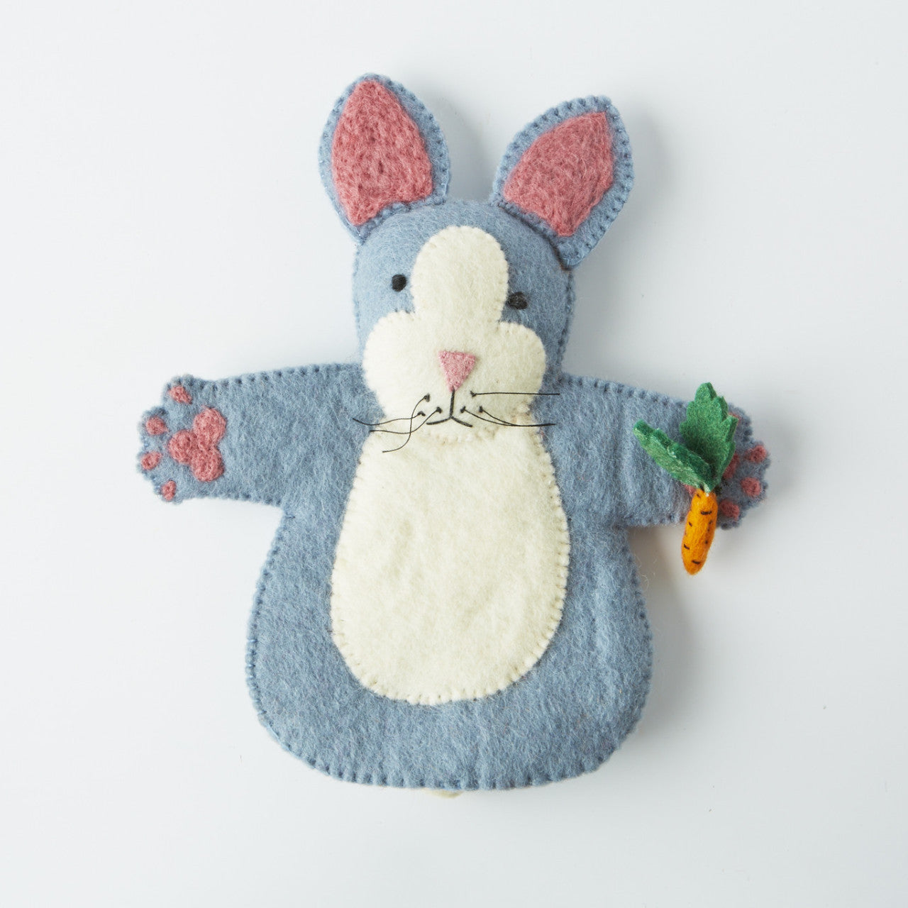 Rory Rabbit Puppet