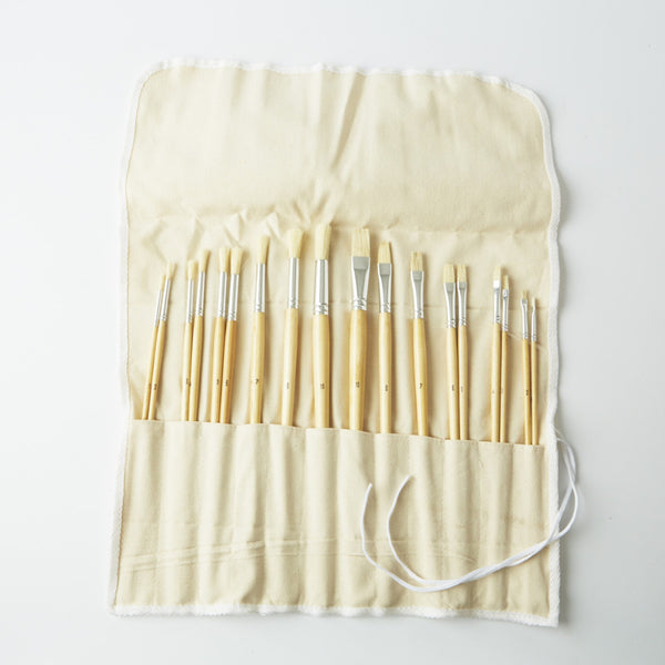 Set of Children's Brushes from Conscious Craft