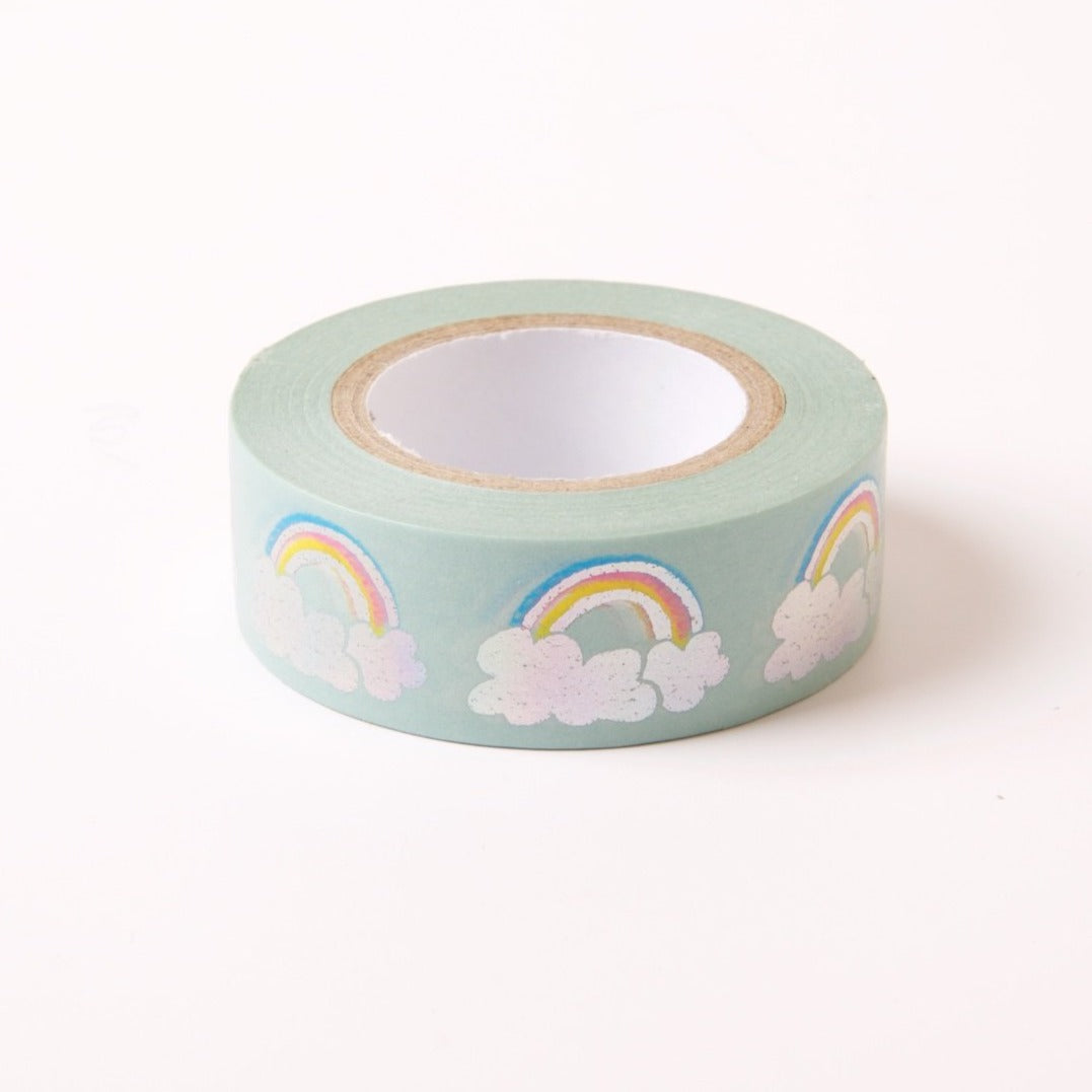Washi Tape | Rainbows