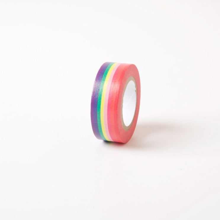 Washi Tape | Magical Summer Stripes
