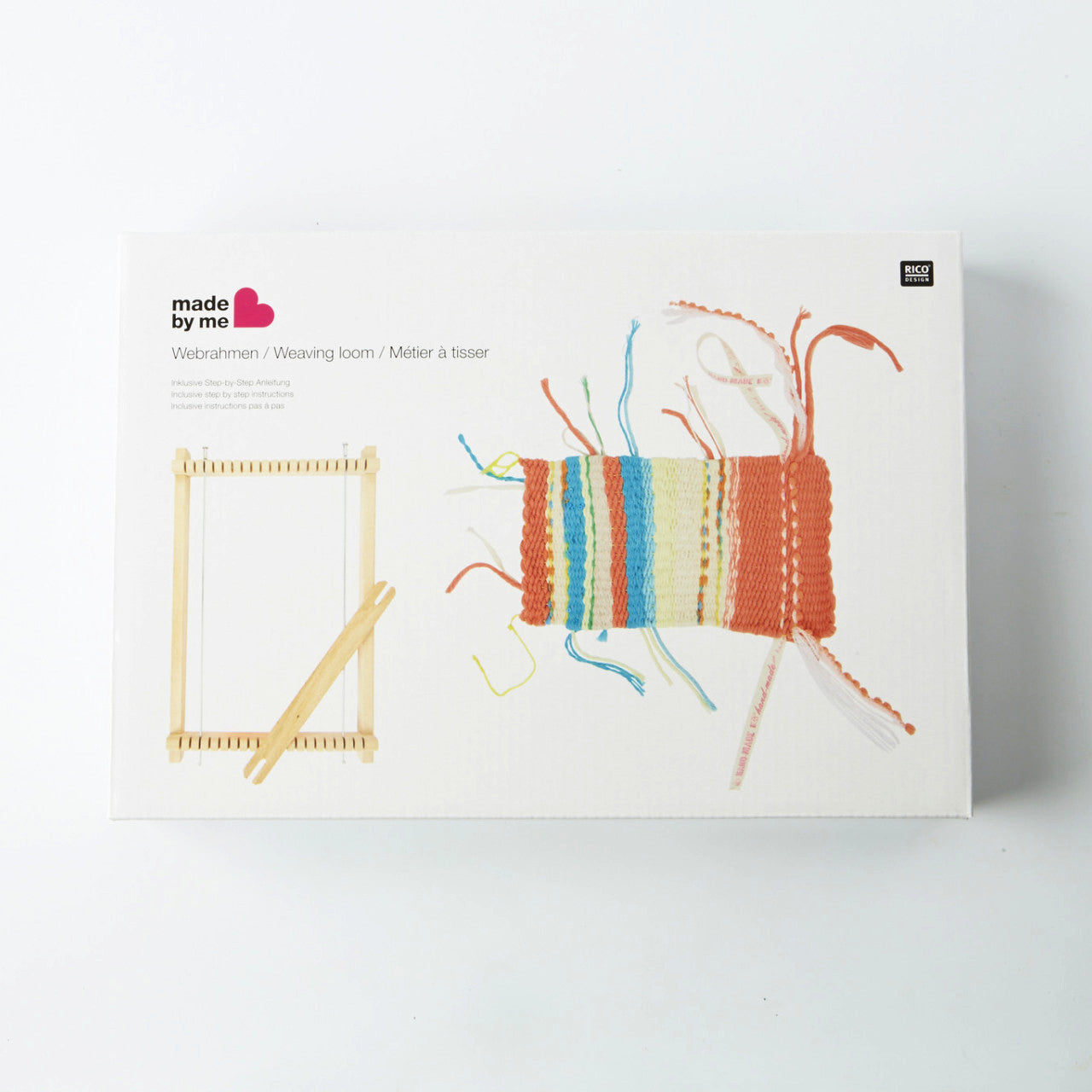 Weaving Loom - Small