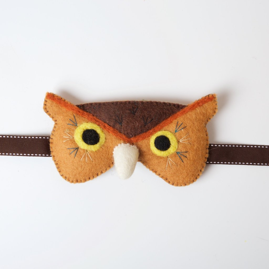 Barny Owl Set