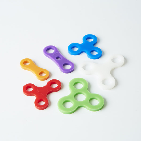 Sticklets Hexa Set from Conscious Craft