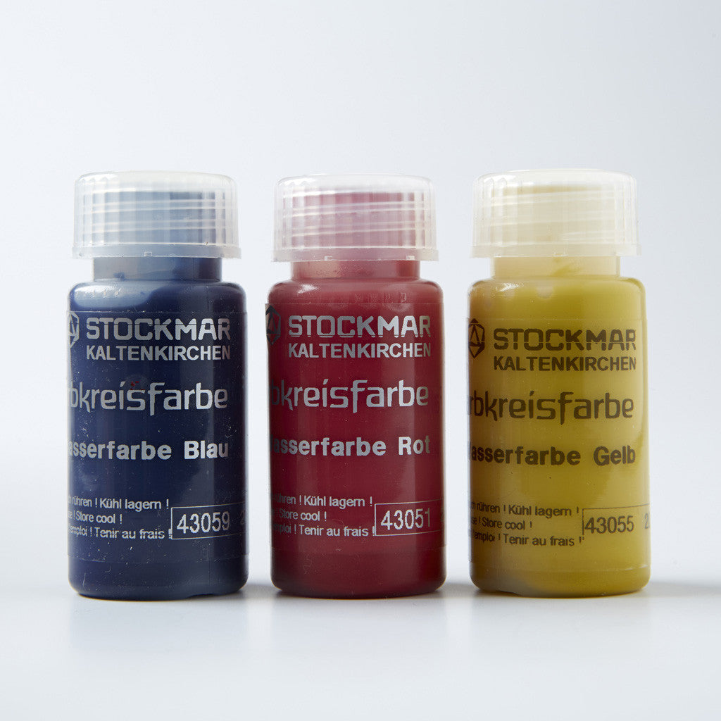 Stockmar Watercolour Paint (Individual Colours) 250ml