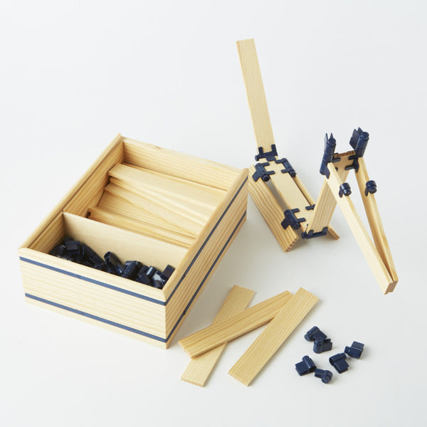Tomtect180 piece set from Conscious Craft