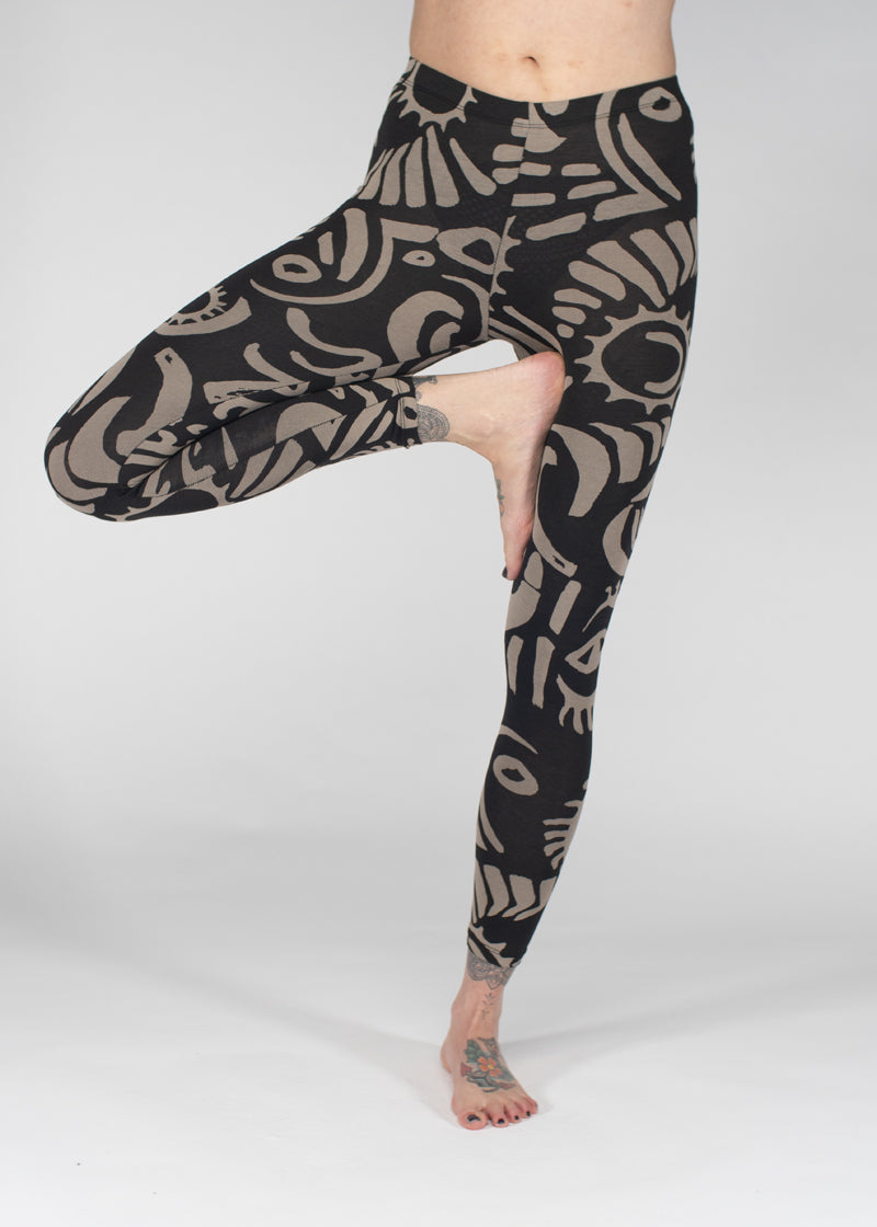 Leggings Musicana