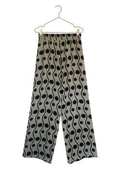 Holiday Trousers Mini Munari