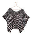Vasarely Kaftan Top
