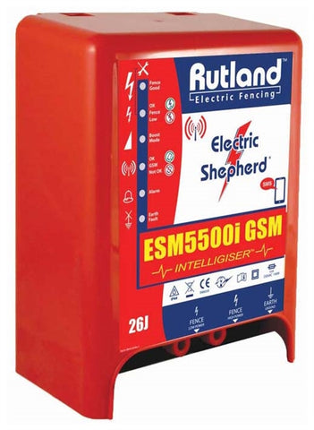 Rutland Electric-Shepher-esm5500i-gsm