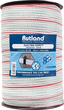 Rutland Electric Tape