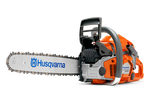 "Husqvarna 550XP 15"" Bar Chainsaw"