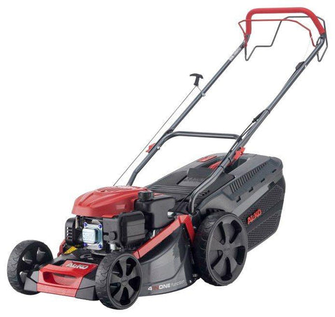 Alko Comfort 46.0SP-A Lawnmower