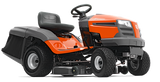 Husqvarna Sit On Tractor TC138