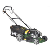 Petrol Lawnmower Webb R18SPES