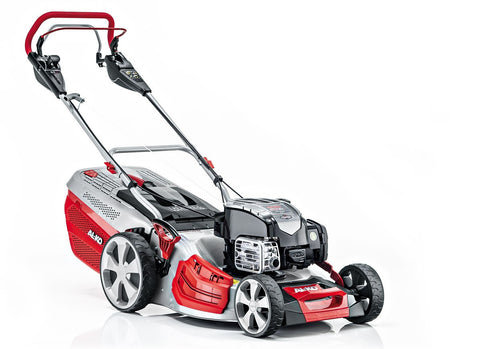 Petrol Lawnmower Al-ko Highline 527VS