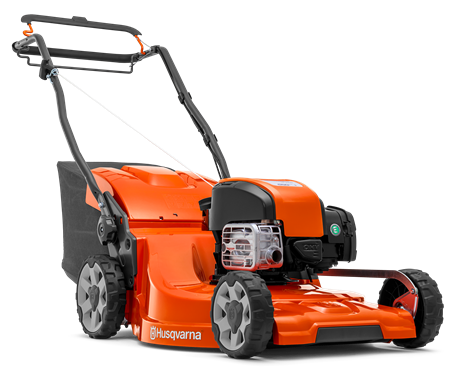 Petrol Lawnmower Husqvarna LC253S