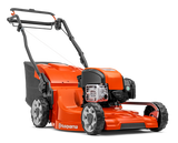 Petrol Lawnmower Husqvarna LC353V