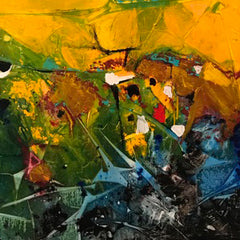 Roger DORNSEIFFER - LUXEMBOURG - Painting