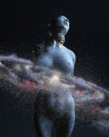 Adam Martinakis - Metandromeda - Unique Piece
