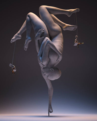 Adam Martinakis - Familiar memory - Unique Piece