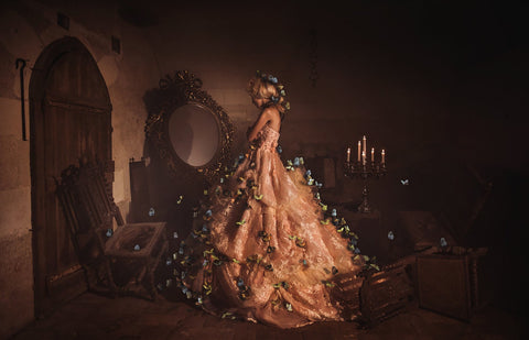 Miss Aniela - Forbidden Flower Lim. Ed. 3/5