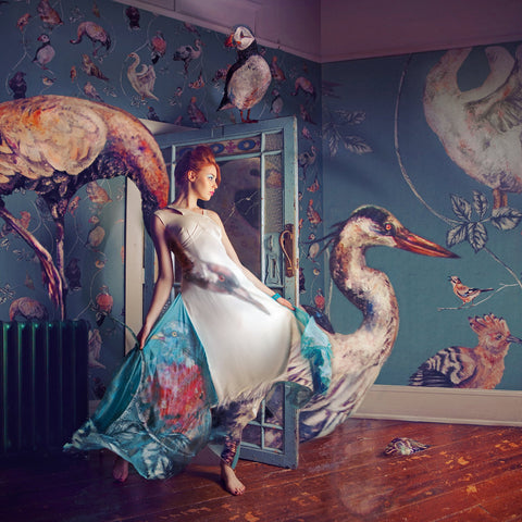 Miss Aniela - Migration Season Lim. Ed. 5/5