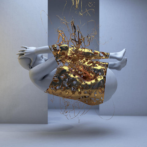 Adam Martinakis - Materialized - Limited Edition