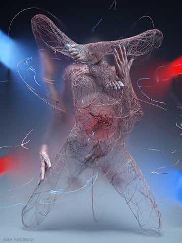 Adam Martinakis - XXX - Unique Piece