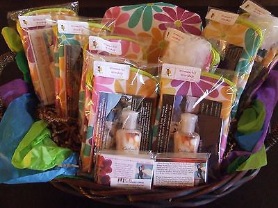 Custom Women's Ministry Gift Set - Size Small