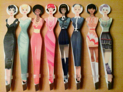 Diva Lady Spa Tweezers