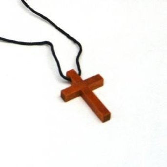 Cross Necklace - Take Jesus Everywhere You Go!