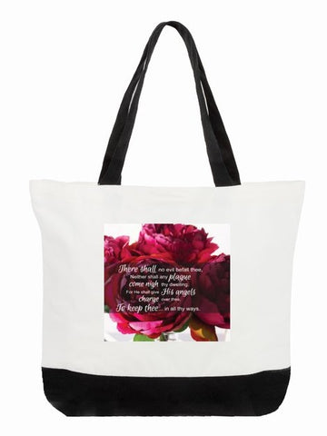 Best Mom Bag - Best Bag for Mom Psalm 91