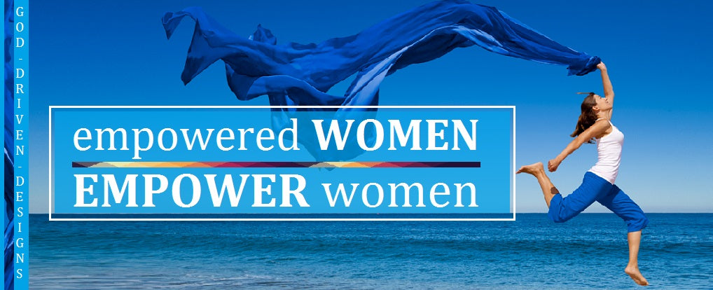 Empowered Women Empower Women - Women's Conference Banner - 2.5' x 6'