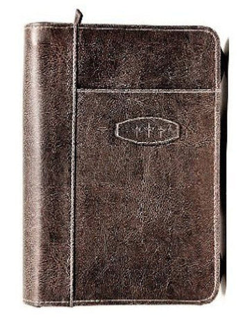 A Favorite Gift: The Zondervan Bible / Book / iPad / Tablet Cover Leather Like Case